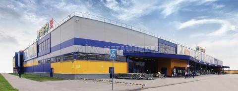 Гипермаркет «Лента» (г. Нижний Новгород)