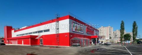 Гипермаркет Магнит, Тульская область