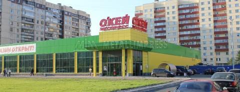 Гипермаркет «О'КЕЙ» (г. Санкт‑Петербург)