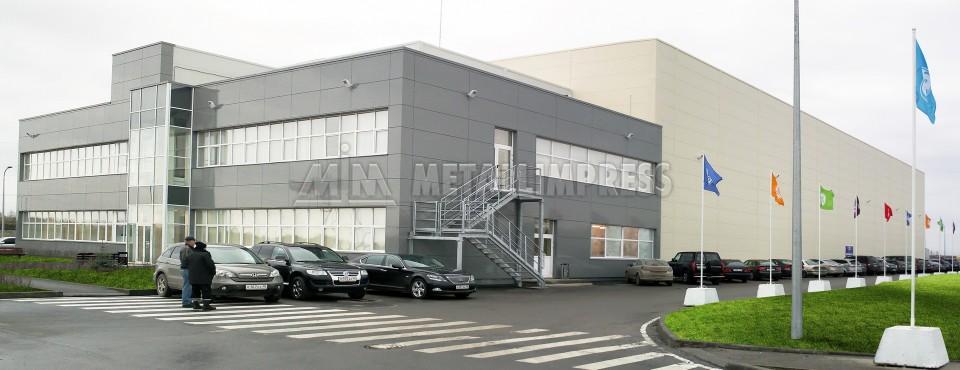 Центр энергетических технологий GE